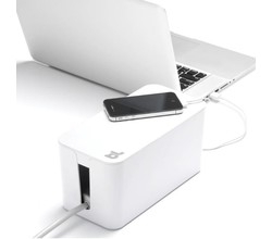 BlueLounge BlueLounge CableBox Mini White