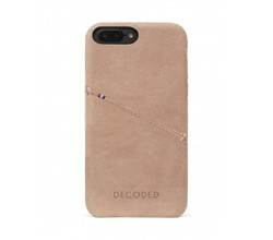 Decoded Decoded iPhone 7+/8+ Back cover case Rosé