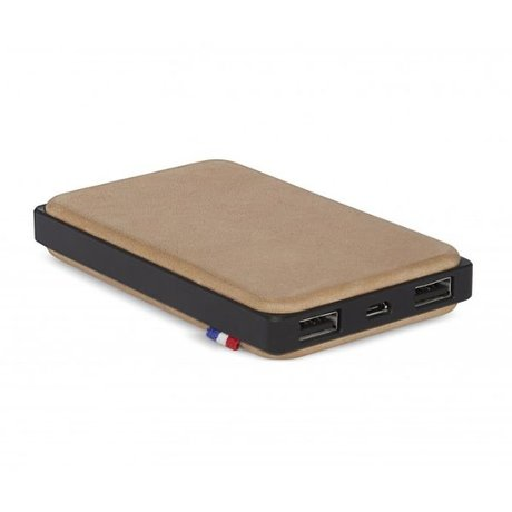 Decoded Leather Powerbank 8000mAh