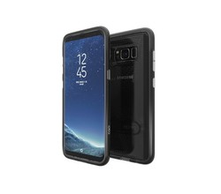 GEAR4 GEAR4 D3O Greenwich Samsung S8 black