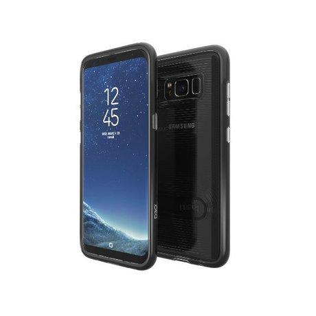 GEAR4 D3O Greenwich Samsung S8 black
