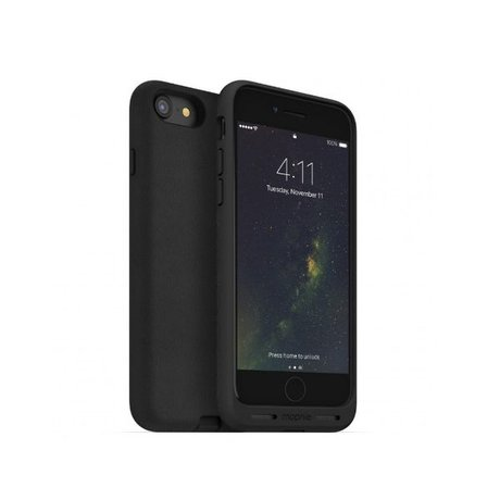 Mophie wireless Charging Case iPhone 7 Black