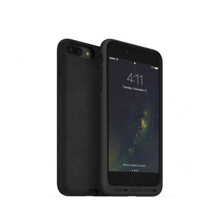 Mophie wireless Charging Case iPhone 7+ Black