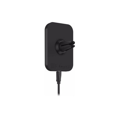 Mophie Wireless Charging Vent Car Mount