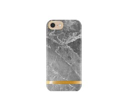Richmond & Finch Richmond & Finch Marble Glossy iPhone 7+/8+