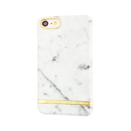 Richmond & Finch Marble Glossy iPhone 7+/8+