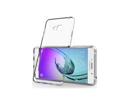 Samsung Samsung Galaxy A5 2016 Slim Cover Transparant (SM-A510H)