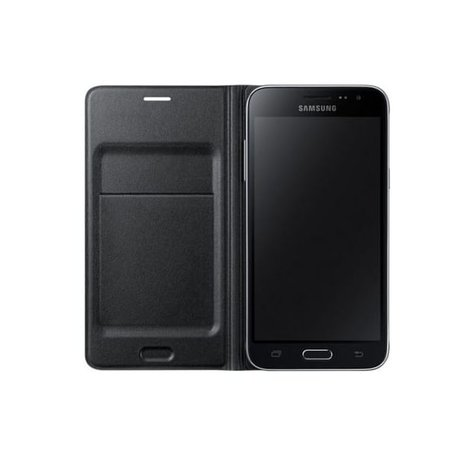 Samsung Galaxy J3 2016 Flip Wallet (SM-J320F)