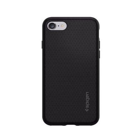 Spigen Liquid Armor iPhone 7/8 zwart