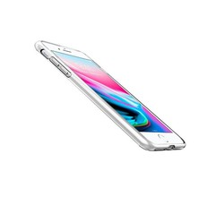 Spigen Spigen Liquid Crystal iPhone 7/8 (Transparent)