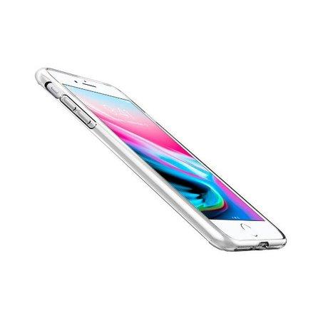 Spigen Liquid Crystal iPhone 7/8 (Transparent)