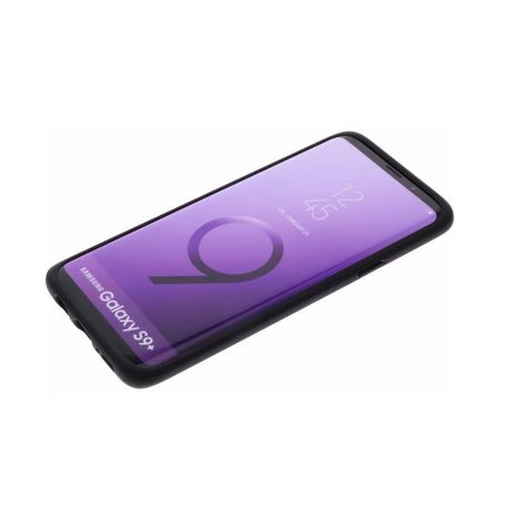 Spigen Liquid Crystal Samsung Galaxy S9+ (Zwart)