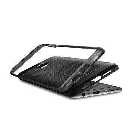 Spigen Neo Hybrid OnePlus 3 Gunmetal
