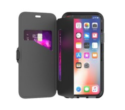 Tech21 Tech21 Evo Wallet iPhone X/Xs Black