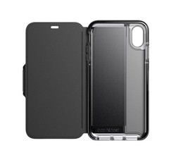 Tech21 Tech21 iPhone Xs Max Wallet Black
