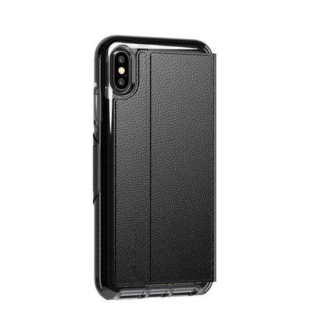 Tech21 iPhone Xs Max Wallet Black
