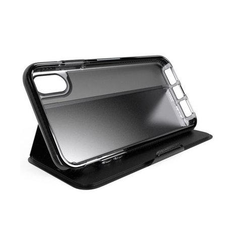 Tech21 Evo Wallet Wallington Black iPhone Xs Max