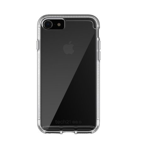 Tech21 Pure Clear case iPhone 7/8