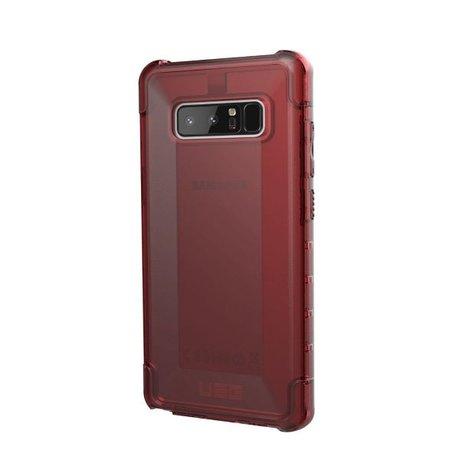 UAG Hard Case Galaxy Note 8 Plyo Crimson Red