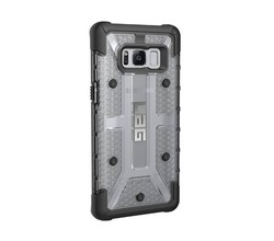 UAG UAG Hard Case Galaxy S8+ Plus Plasma Ice Clear