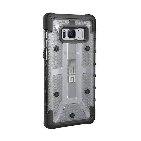 UAG Hard Case Galaxy S8+ Plus Plasma Ice Clear