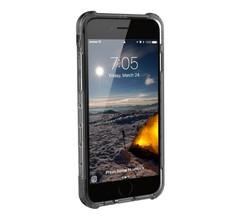 UAG UAG Hard Case iPhone 6/7/8 Plus Plyo Ice Clear