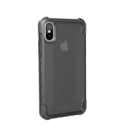 UAG Hard Case iPhone X/Xs Plyo Ash Black