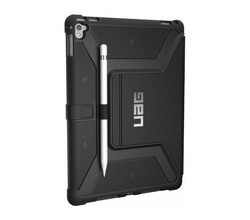 UAG UAG iPad Pro 12.9 Smart-cover Zwart