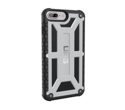 UAG UAG iPhone 7+/6s+ Monarch Platinum