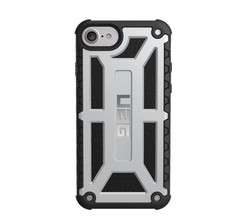 UAG iPhone 7/6s Monarch Platinum