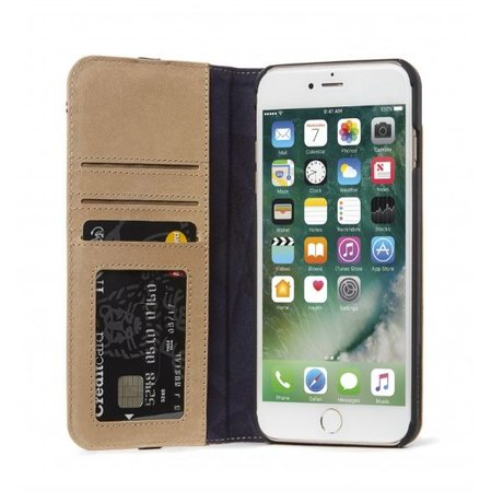 Decoded iPhone 6/6s/7/8 Wallet Case A.S. Edition