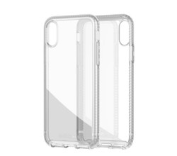 Tech21 Evo Check Kenley iPhone X/Xs Pure Clear