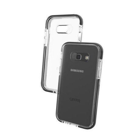 GEAR4 Samsung A5 2017 Piccadilly case Zwart