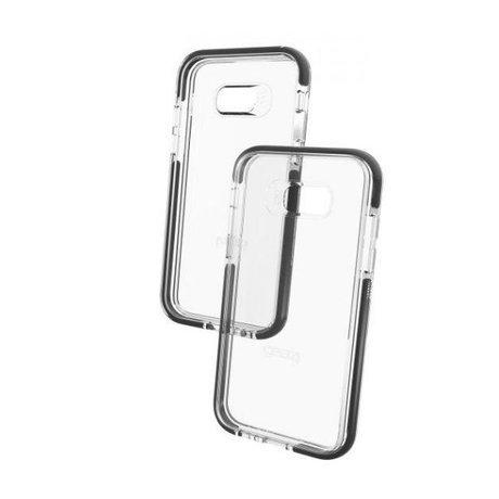 GEAR4 Samsung A5 2017 Piccadilly case Zwart