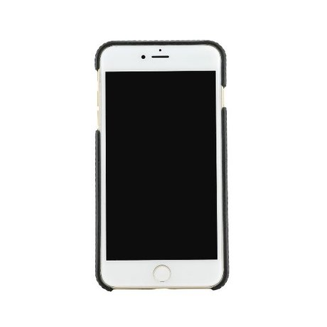Valenta iPhone 7+/8+ Back cover case Zwart