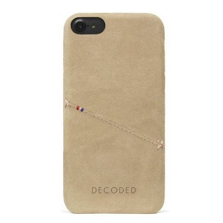 Decoded iPhone 6/6s/7/8 Back cover