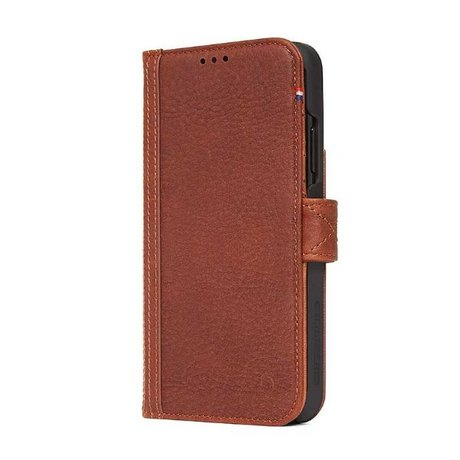 Decoded iPhone Xr Leather Slim Wallet Case