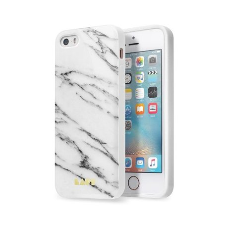 Huex iPhone 5/5S/SE Marble