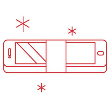 Tempered glass Samsung J3 (2016)