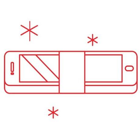 Tempered glass LG Nexus 6