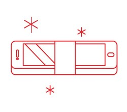 TPL Tempered glass Samsung S6 (SM-G920F)