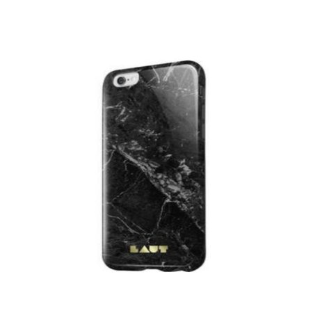Huex iPhone 6/6s Elements Black
