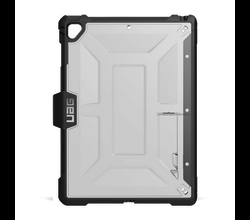 UAG UAG Tablet Case iPad Pro 9.7 / iPad 5th / iPad 6th Plasma Ice Clear