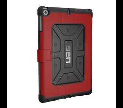 UAG UAG Tablet Case iPad 2017/2018 Magma Red