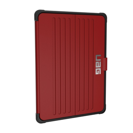 UAG Tablet Case iPad 2017/2018 Magma Red