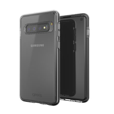 GEAR4 D3O Piccadilly Samsung S10 Zwart
