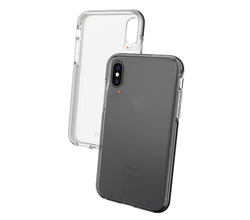 GEAR4 GEAR4 iPhone X/Xs Crystal Palace Case Transparant