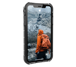 UAG UAG Hard Case iPhone Xr Plyo Ash Clear