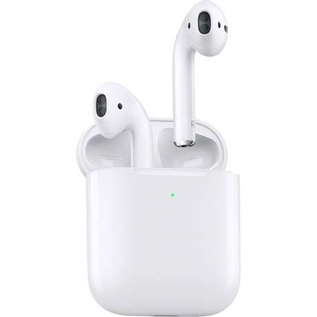 Apple AirPods 2 + Wireless Charging Case