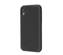 Decoded Decoded iPhone Xr Leather Back Cover